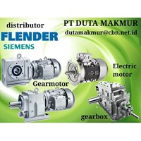 Gear Motor Electric Motor Gear Box PT Duta Makmur