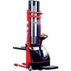 Electric Lift Stacker Otomatis 4