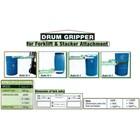 Drum Gripper For Forklift  6