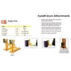 Drum Gripper For Forklift  9