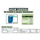 Drum Gripper For Forklift  5