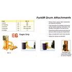 Drum Gripper For Forklift  10