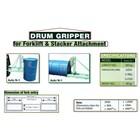 Drum Gripper For Forklift  8