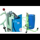 Hydraulic Drum  Porter  3