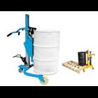 Hydraulic Drum  Porter  2