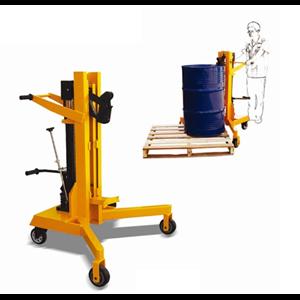 Hydraulic Drum  Porter