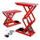 Electric Scissor Lift table 5