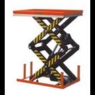 Electric Scissor Lift table 3