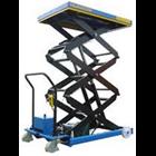 Electric Scissor Lift table 1