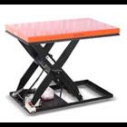 Electric Scissor Lift table 6