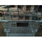 Container Pallet Mesh AMJ 6