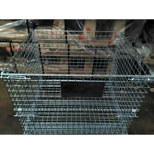 Container Pallet Mesh AMJ