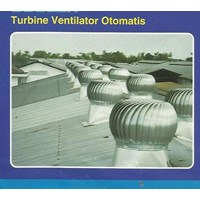 Jual Turbin Ventilator Airvent.