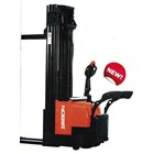 Forklift Electric Stacker Pallet 5