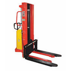 Hydraulic Stacker Semi-electric 3
