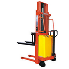Hydraulic Stacker Semi-electric 4