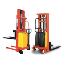 Jual Hydraulic Stacker Semi-electric