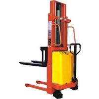 Hydraulic Lift Stacker Pallet / HIDROLIK LIFT STACKER