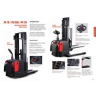 Alat angkat Stacker Full electric 2