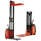 Alat angkat Stacker Full electric 4