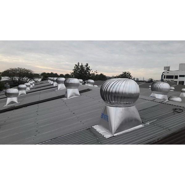 Turbin Ventilator Airvent