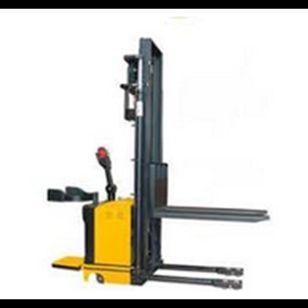 Semi Electric Stacker Merk AMJLift