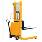 Electric Stacker Pallet PEDESTRIAN 5