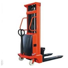 Electric Stacker Pallet PEDESTRIAN 4