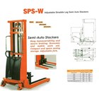 Electric Stacker Pallet PEDESTRIAN 1