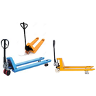 Hydraulic Pallet Truck Hand Pallet Lift 5