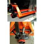 Hydraulic Pallet Truck Hand Pallet Lift 7