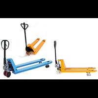 Hydraulic Pallet Truck Hand Pallet Lift Murah 5
