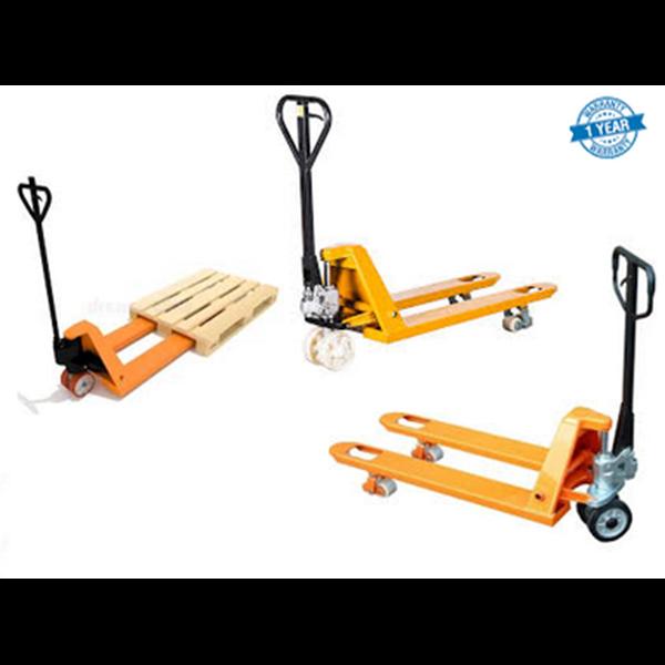 Hydraulic Pallet Truck Hand Pallet Lift