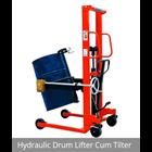 Hydraulic Drum Lifter Hydraulic Drum Stacker 3