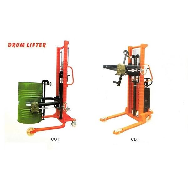 Hydraulic Drum Lifter Hydraulic Drum Stacker
