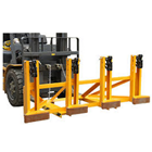 Drum Gripper Joint With Forklift Jakarta 1