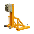 Drum Gripper Joint With Forklift Jakarta 6