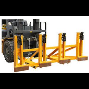 Drum Gripper Joint With Forklift Jakarta