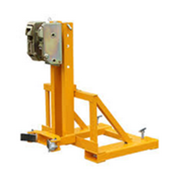 Drum Gripper Joint With Forklift Jakarta