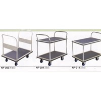 Hand Truck - Trolley Jepang.