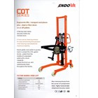 Drum Lifter  Manual 6