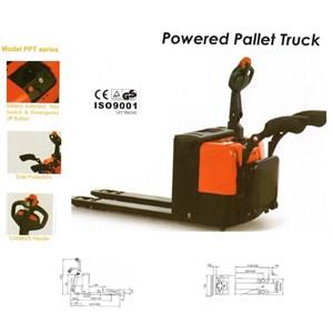 Dari Pallet Mover Pallet Truck Otomatis 1