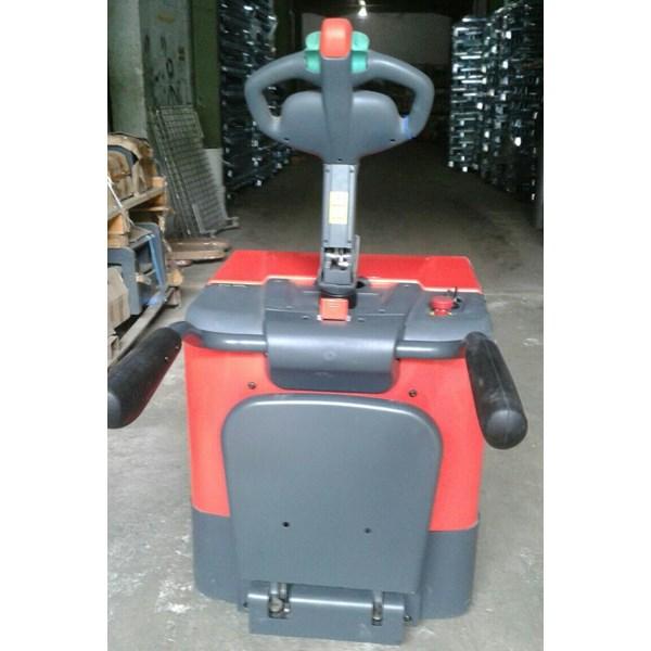 Pallet Mover Pallet Truck Otomatis