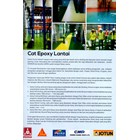CAT EPOXY LANTAI/FLOOR COATING EPOXY 3