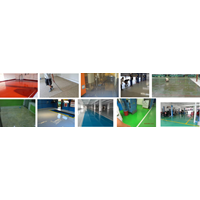 Jual CAT EPOXY LANTAI/FLOOR COATING EPOXY