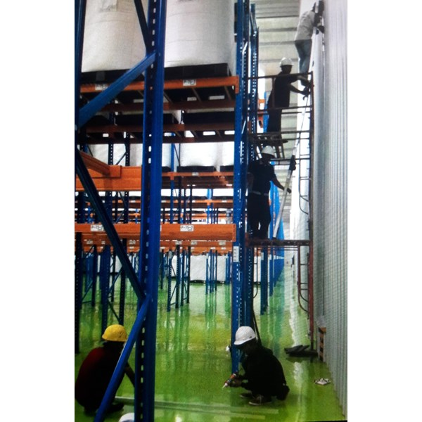 CAT EPOXY LANTAI/FLOOR COATING EPOXY