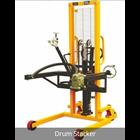 Drum Lifter / Drum Stacker / Alat pengangkat Drum  4