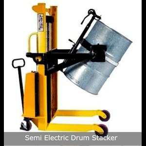 Dari Drum Lifter / Drum Stacker / Alat pengangkat Drum  2