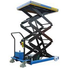 Hydraulic Scissor Lift Table Electric LIFT Platform 1