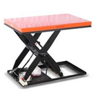 Hydraulic Scissor Lift Table Electric LIFT Platform 7
